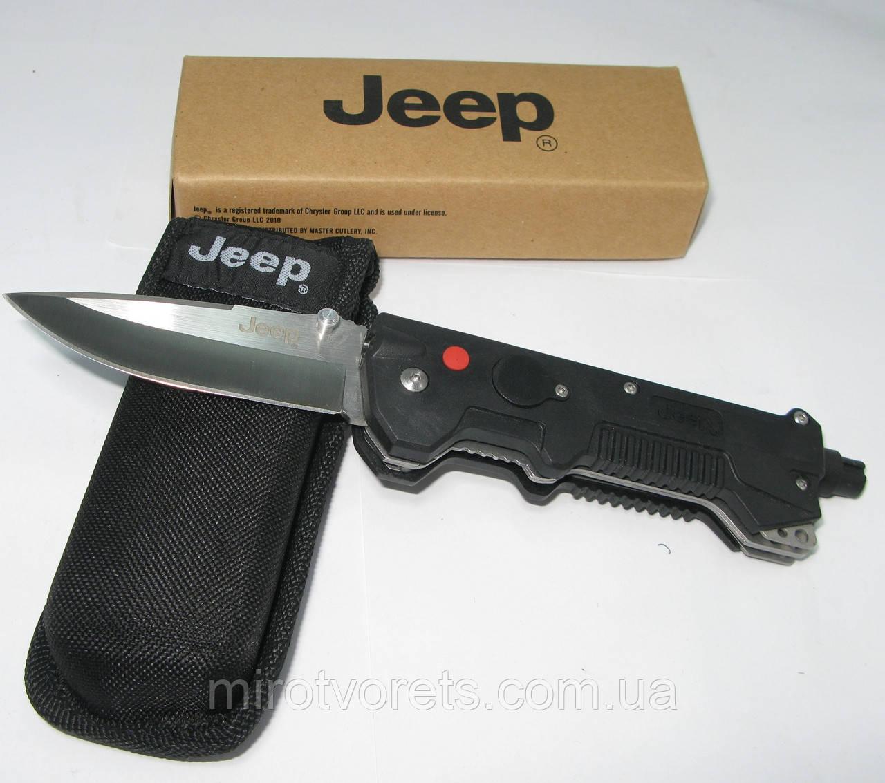 Нож складной Jeep 008