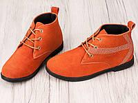 Купить Женские ботинки Кожа оптом