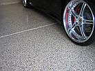 Терраццо - підлоги з мармурової крихти, фото 8
