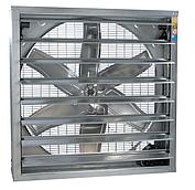 Вентилятор осевой Турбовент ВСХ-800
