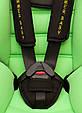 Автокресло  Summer Bab  COSMO 9-36 кг, фото 4