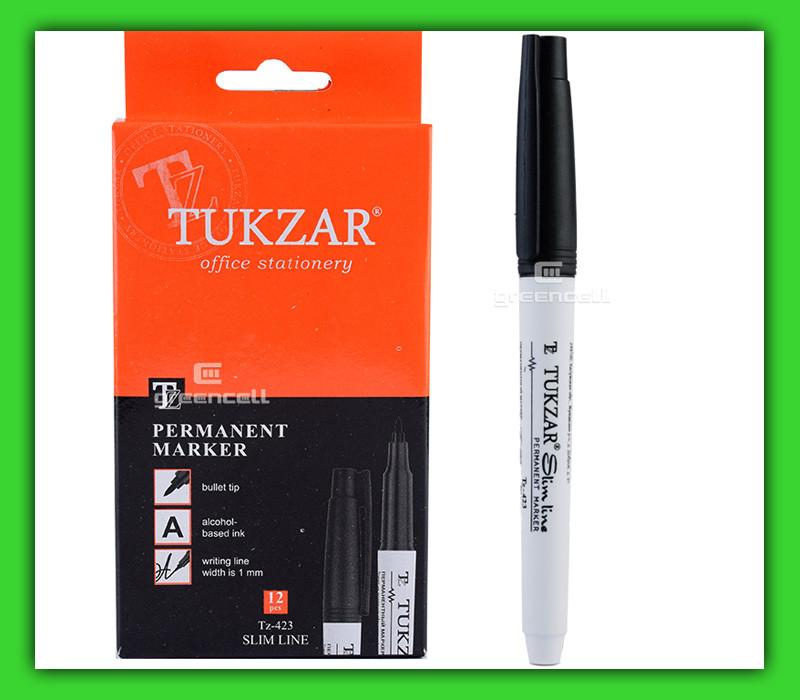 Маркер перманентный Tukzar TZ-423
