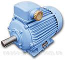 Электродвигатель АИР160M8 (АИР 160М8) 11кВт/750об/мин, фото 2