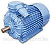 Электродвигатель 45 кВт 1000 об/мин 4АМУ АД 5АМ 5АМХ 4АМН АИР  А 250 S6