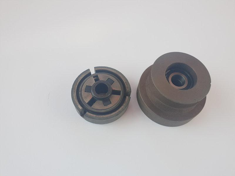 Центробежное сцепление для двигателей бензиновых и дизельных под вал 20 мм
