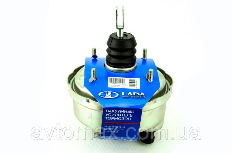 Вакуумный усилитель тормозов 2103 АвтоВАЗ 21030351001010