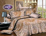Набор постельного белья бязь №пл311 Полуторный, фото 1