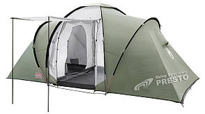Туристическая палатка Ridgeline 4 Plus