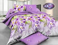 Набор постельного белья бязь №пл312 Полуторный, фото 1