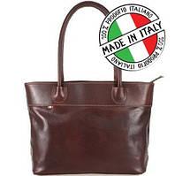 Женская кожаная сумка Bottega Carele BC228 Италия в различных цветах