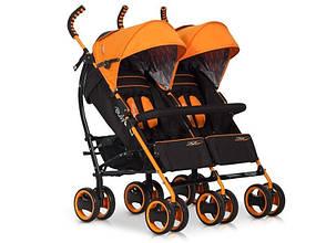 Прогулочная детская коляска DUO EASYGO COMFORT