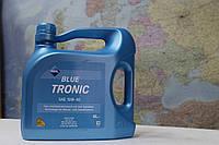 Масло ARAL BLUE TRONIC 10W-40 4л