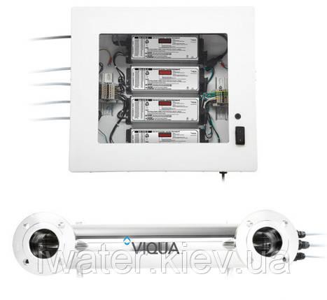 Ультрафиолетовая система VIQUA SHF-180/2, фото 2