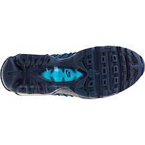 Мужские кроссовки Nike Air Max 95 Ultra JCRD Blue 749771-402, оригинал, фото 2