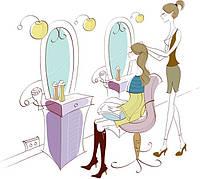 В чем интерес открывать студии экспресс-причесок и плетения кос?