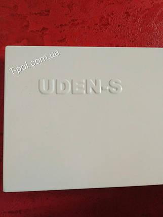 Металокерамический инфракрасный обогреватель Uden-s стандарт 700 вт, фото 2