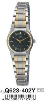 Наручные часы Q&Q Q623-402Y