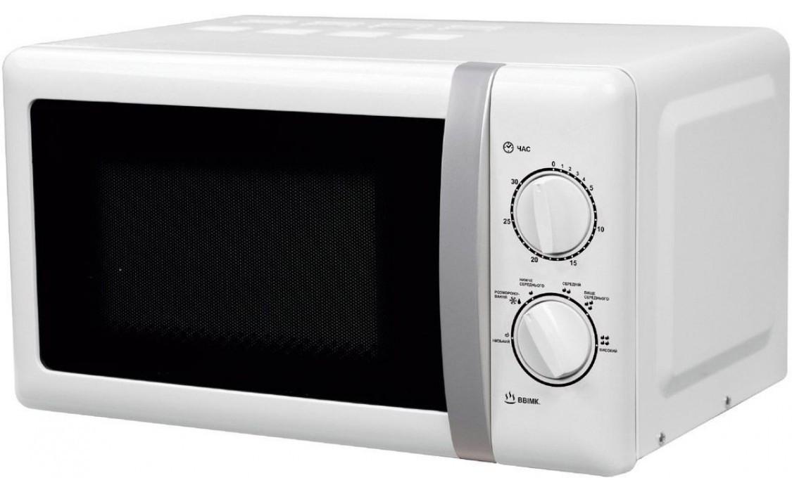 Микроволновая печь Grunhelm 20MX79-L (біла)