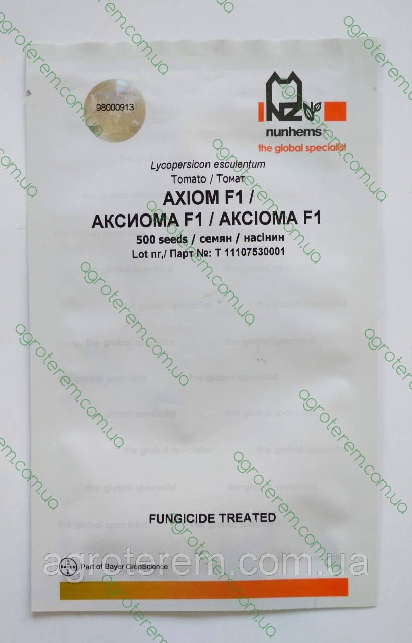 Семена томата  Аксиома F1 (Axiom F1) 500 с