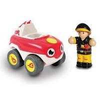 Пожарная машина Блейз WOW Toys