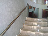 Алюминиевый поручень, фото 2