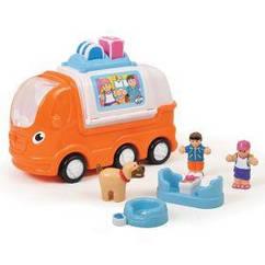Автофургон Кейси WOW Toys