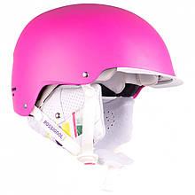 Шлем Rossignol RKEH4070 spark girly pink 56 (hub_dyYX38169)