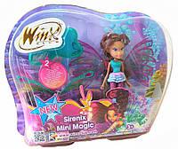 Кукла WinX Сиреникс мини Лейла (IW01991405), фото 1
