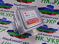 Магнетрон Оригинальный для микроволновой печи LG 2M214-01TAG, фото 1