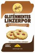 Суміш для пісочного тіста без глютену 0,5 кг/упаковка