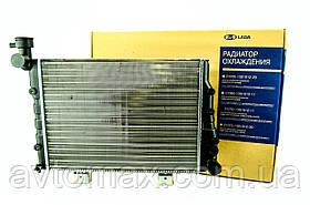 Радіатор охолодження 2107 АвтоВАЗ