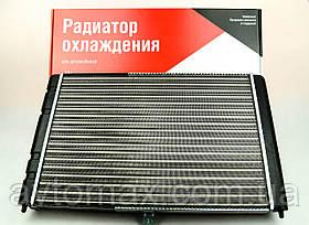 Радіатор охолодження 2108 АвтоВАЗ