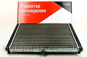 Радіатор охолодження 21082 АвтоВАЗ