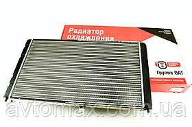 Радіатор охолодження 2112-10 інжектор АвтоВАЗ
