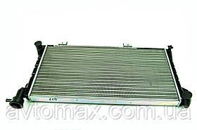 Радиатор охлаждения 21214 АвтоВАЗ