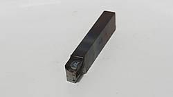 Резец проходной упорно-прямой с твердосплавной пластиной, тип1 ГОСТ 18879-73