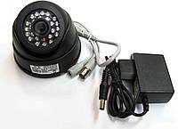Внутреняя цветная камера видеонаблюдения CCTV  ZK-832CM