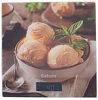 Кухонні ваги SATURN ST-KS7829