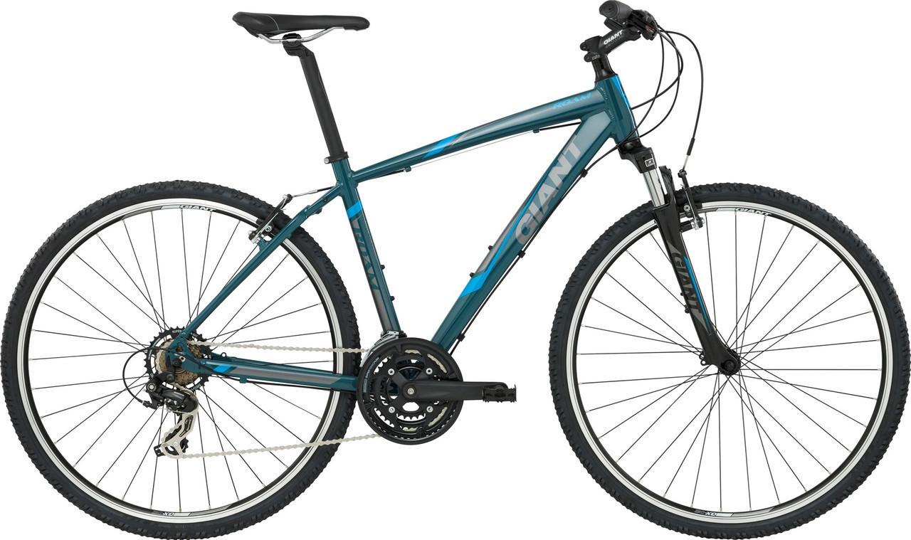 Велосипед GIANT ROAM 4 2016