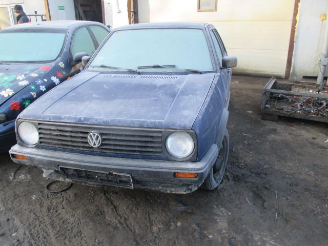 Авто под разборку Volkswagen Golf II 1.6