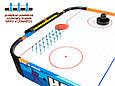Воздушный Хокейный стол NS-428 , фото 10