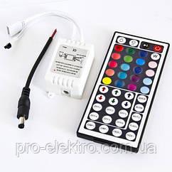 №22 RGB Контроллер 12А - И.К. 44 кнопки 1009335