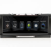 Штатная магнитола для BMW X1 E84 (2009-2015) на Android 6.0 (Marshmallow) RedPower 31100 IPS