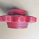 Зірочка Z-10 верхнього валу пох.кам. КЗС-1218, фото 2