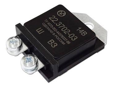 Интегральный регулятор напряжения 22.3702-03, фото 2