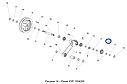 Звездочка рычага привода мотовила, фото 4