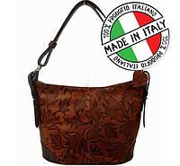 4a6e207aec2a Женская Итальянская Кожаная Сумка Bottega Carele BC217 — в Категории ...