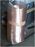 Поліуретанові рукави абразивостійкі 305*0,4 мм., PU 400C ECO , Vacuflex, фото 2