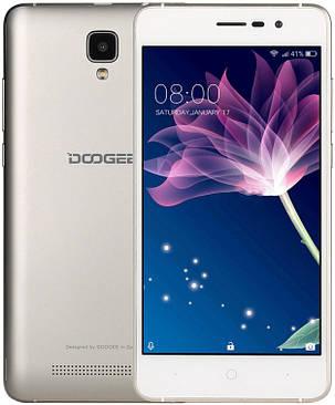 Смартфон Doogee X10S 1/8GB Mocha Gold Гарантия 3 месяца, фото 2