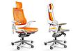 Крісло UNIQUE WAU колір Манго, фото 2
